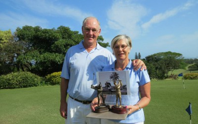 SOUTHBROOM MIXED AMATEUR CLASSIC 2014