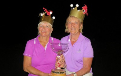 SOUTHBROOM LADIES AMATEUR CLASSIC 2015