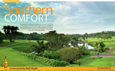 COMPLEAT GOLFER – JANUARY 2014