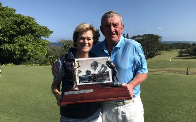 SOUTHBROOM MIXED AMATEUR CLASSIC 2019