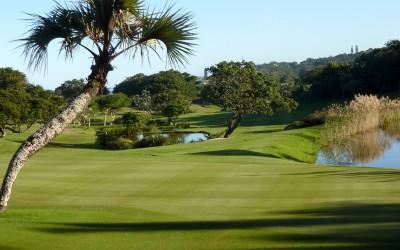 Ian Langley, Club Captain: Services Golf Club