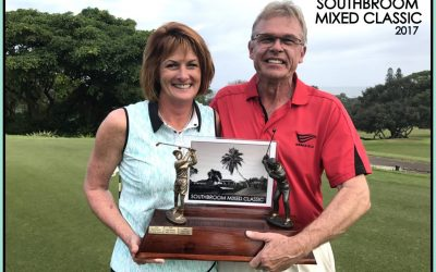 SOUTHBROOM MIXED AMATEUR CLASSIC 2017
