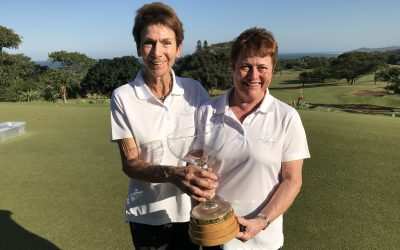 SOUTHBROOM LADIES AMATEUR CLASSIC 2018