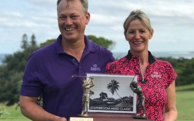 SOUTHBROOM MIXED AMATEUR CLASSIC 2018